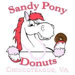 Sandy Pony Donuts