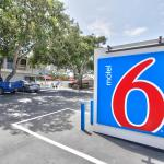 Photo de Motel 6 Monterey