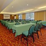 Purple Heart Meeting Room