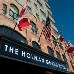 Photo de The Holman Grand Hotel