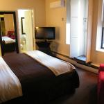 Foto de The Court - A St Giles Premier Hotel