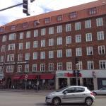 Hotel Amager Foto