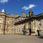 Foto de Holyrood Palace Apartments