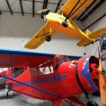 Colorful Planes