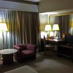 Foto de Hotel Venetur Alba Caracas