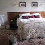 Burliegh Suite - very spacioius