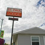 Foto de St. Paul Lodge