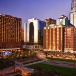 Stay in the heart of downtown Kansas City