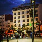Hotel Basilic