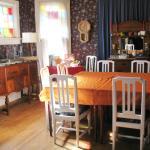 Foto de The Inn on Maple Street Bed & Breakfast