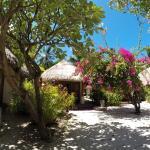 Sheraton Maldives Full Moon Resort & Spa Photo