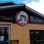 Na-Ha-Thai's Kitchen