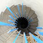 The Infamous Spiral Staircase