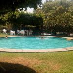 Hotel Jardines de Cuautla