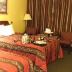Photo de Days Inn Tannersville