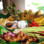 Balinese Cooking Class at The Amala
