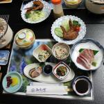 Foto de Hotel Chibuno Sato