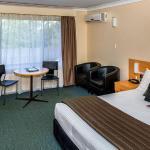 Comfort Inn Redleaf Resort Foto