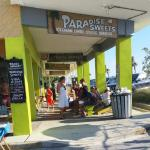 Paradise Sweets