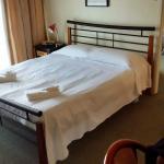 Katikati Motel Foto