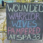 Wounded Warrior Anglers of America Inc.Founded in 2010 by David Souders (a Wounded Warrior) and