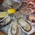 Photo of Oyster Boy