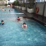 Foto de HARRIS Hotel & Conventions Kelapa Gading Jakarta