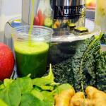 Premium Organic Juices!