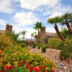 Las Vegas Mini Castle Foto