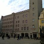 Photo of Hotel Goldenes Kreuz
