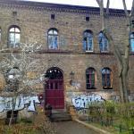 Kreuzberg-Ärztehaus Bethanien
