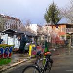 Kreuzberg-Mauergarten