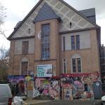 Kreuzberg-Georg von Rauch Haus