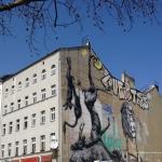 Kreuzberg-Grafiti