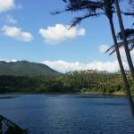 Lakes Pandin