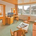 Foto de Hotel Wald und See