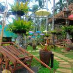 Samkara Restaurant & Garden Resort