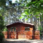Woodland Lodges at Kelling Heath