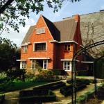 Van Buuren house