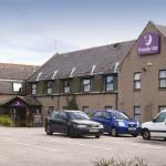 Premier Inn Aberdeen North (Bridge of Don) Hotel