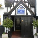 Foto de Best Western The Rose And Crown Colchester