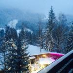 Foto de ALPIN Hotel Resort & Spa