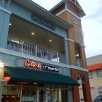 Foto de Gilbert's 17th Street Grill