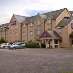 Premier Inn Aberdeen (Westhill) Hotel