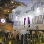 라 블랑카 호텔