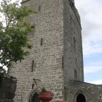 Ballyhannnon Castle