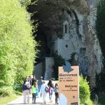 Caves of La Balme