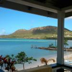 Foto de The Catamaran Hotel