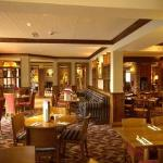 Typical Brewers Fayre restaurant