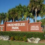 Okeeheelee Park